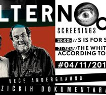 Alternoon Underground Dokumentarni film